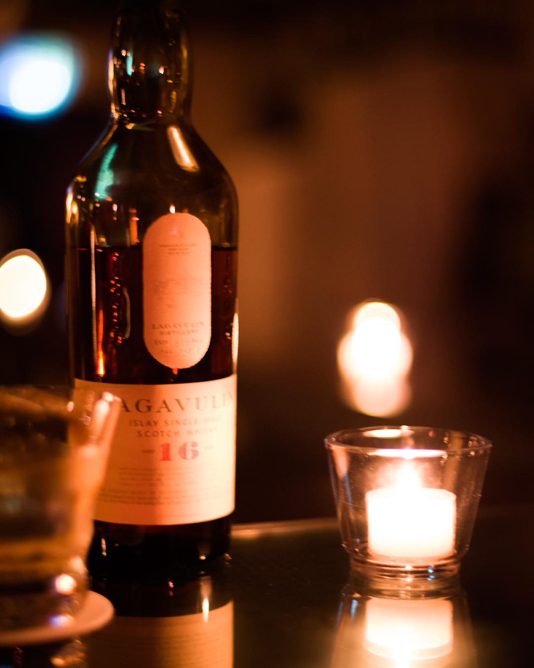 ラガブーリン ウイスキー