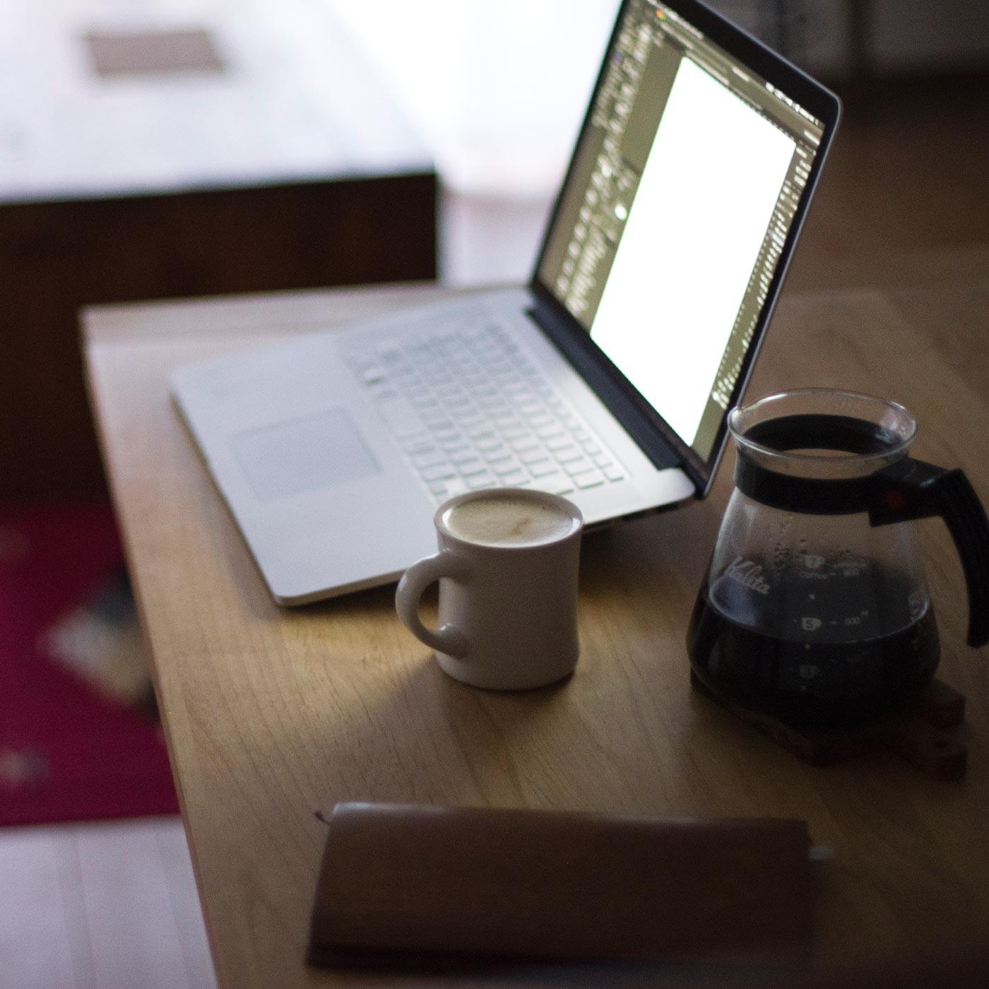 飲みすぎはダメ!コーヒー好きの僕がプチカフェインリセットをしてみた。症状と効果について。