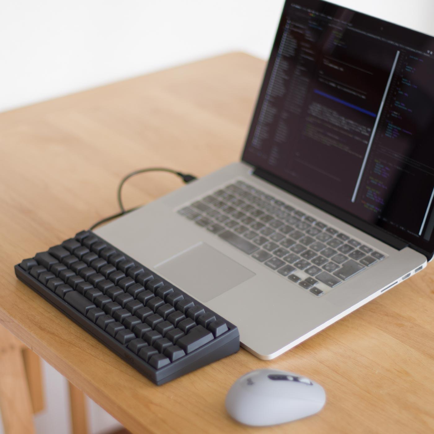 macに合う理想のキーボードは? 薄型〜高級モデルまで購入履歴