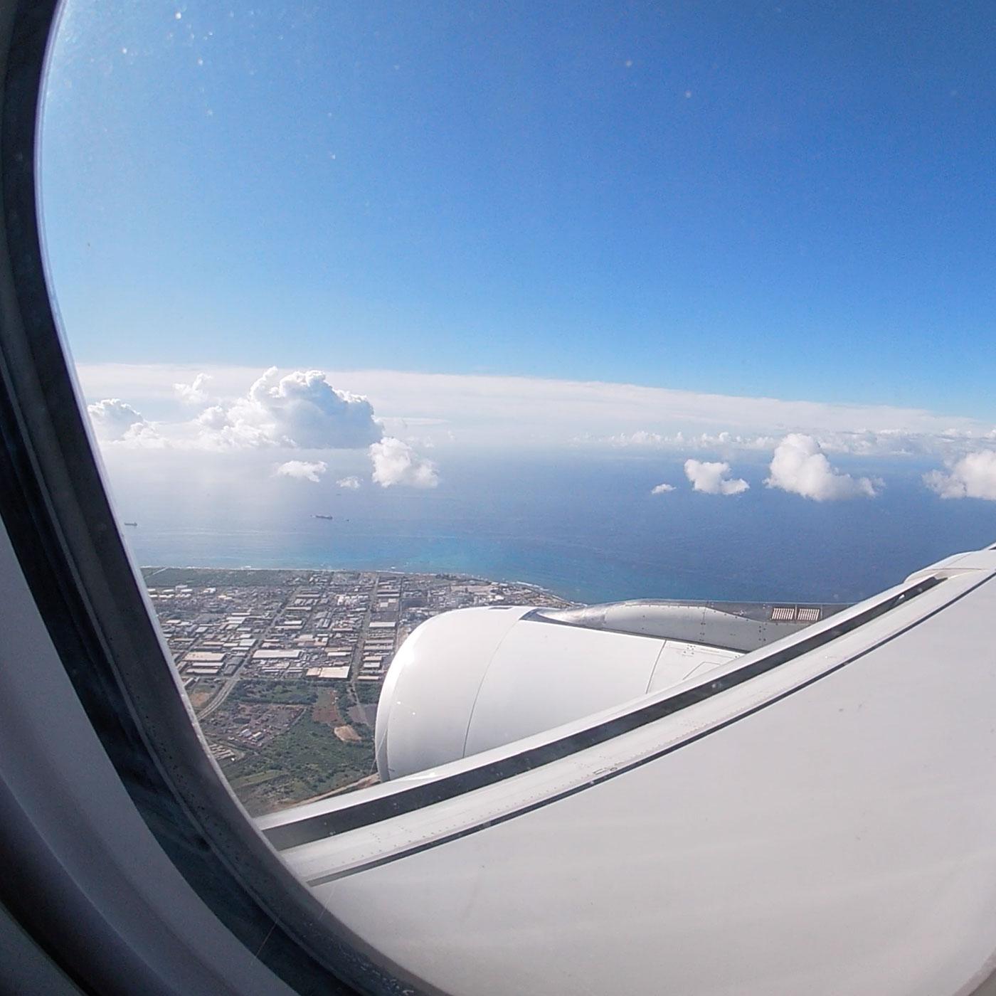 はじめてのハワイ旅行 JTBツアー10月 準備した持ち物